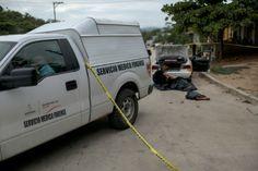 #Sous le soleil d'Acapulco, les frigos de la morgue débordent - RTL info: RTL info Sous le soleil d'Acapulco, les frigos de la morgue…