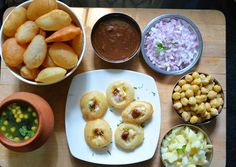 5 safety tips before trying Indian street food