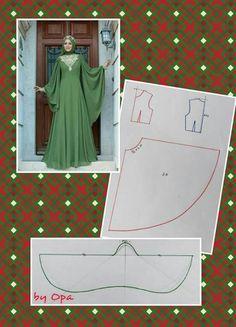 Dress 4 muslimah