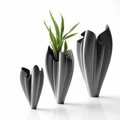 [New] The 10 Best Home Decor (with Pictures) - Printed Vase by Ai Build Vase Centerpieces, Vases Decor, 3d Printer Designs, Bedroom False Ceiling Design, Modern Lighting Design, 3d Home, Article Design, Pottery Vase, Handmade Decorations