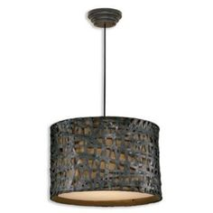 Alita Pendant | Uttermost at Lightology