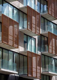 Image 5 of 16 from gallery of Via Cordillera / JSª + DMG Architects. Photograph by Rafael Gamo