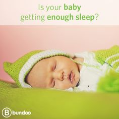Sleep deprivation is the biggest concern for parents when bringing home a new baby. But should you be more concerned about your own sleep or your newborn's?