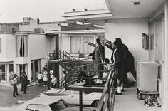 The assassination of Martin Luther King Jr. - Iconic Photos