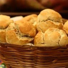 Marmifit: pão de batata-doce sem glúten é ótima opção para antes do treino. Apenas 94 kal. Categoria: Culinária Fit