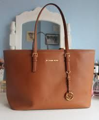 My Dream Bag ! /michael kors tote !$64 Holy cow, I'm gonna love this site