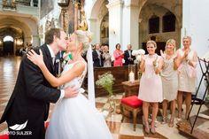 Hochzeit Stiftskirche St. Peter