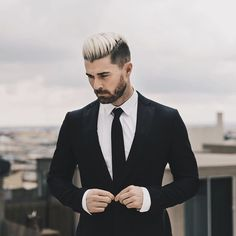 haircut fade styles
