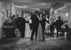 Nachlass Curd Jürgens | TEUFEL IN SEIDE (1956) Szenenfoto 45