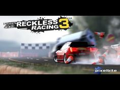 Reckless Racing 3 v1.1.3 Download