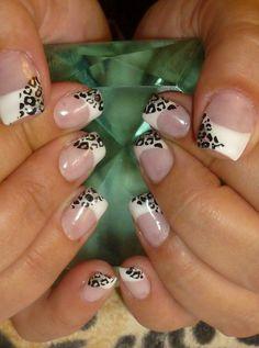I really like the leopard and cheetahones alot