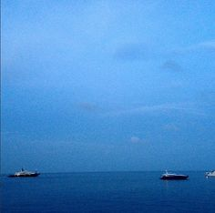 Back to school, even the boats have left #inspiration #color
