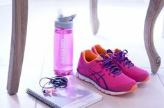 Get Running: 4 Week Beginners Guide - Career Girl Daily Hiit, Workout Gear, Workout Outfits, Girl Workout, Butt Workouts, Fitness Outfits, Workout Attire, Workout Routines, Workout Fitness