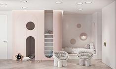 Bedroom For Girls Kids, Kids Bedroom Designs, Room Design Bedroom, Kids Room Design, Diy Bedroom Decor, Bed Design, House Outside Design, E Room, Home Design Plans