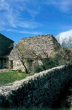 Bories de Gordes, Vaucluse