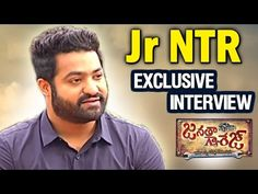 Jr NTR Exclusive Interview Janatha Garage movie review | IndiaNewsToday