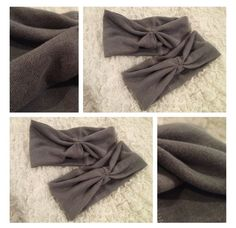 233 Best Homemade headbands images  f42785f3720