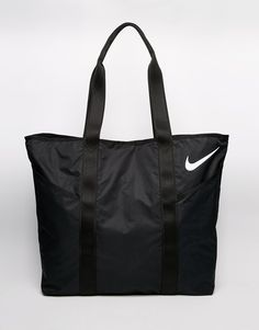 Nike Blue Label Tote Bag