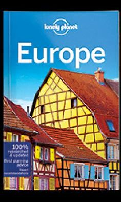 Lonely Planet Europe travel guide - Finland (2.569Mb), 1st We are releasing our first edition of the Europe travel guide due to popular demand for a comprehensive mid-range guidebook to Europe. Europe on a Shoestring and Discover Europe will remain in our