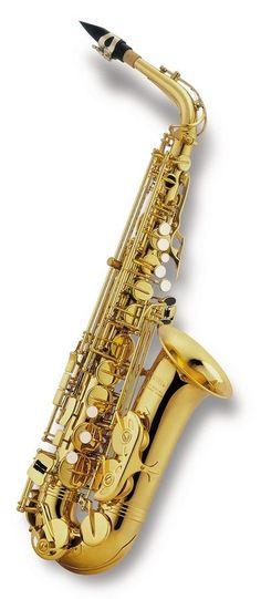 Jupiter 767GL Alto Saxophone