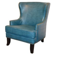 Wingback Chairs - A Collection by Susan - Favorave