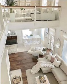 Interior Design Inspiration for everyone. Modern Stylish Interiors and Accessories for luxury homes. home luxury Basic Outline Interiors Dream Home Design, Modern House Design, Interior Design Career, Dream Rooms, House Rooms, Home And Living, Simple Living, Living Rooms, Apartment Living