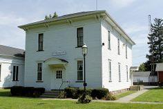Bristolville Town Hall