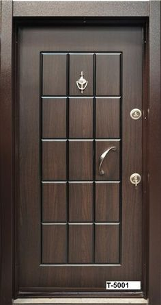 Main door design modern glass 40 New ideas House Main Door Design, Single Door Design, Wooden Front Door Design, Home Door Design, Bedroom Door Design, Door Design Interior, Wooden Front Doors, Interior Doors, Wood Doors