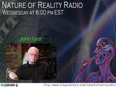 John Lear: Mind-Blowing Material About 9/11, UFO's, And Aliens