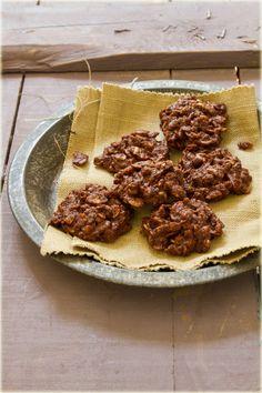 עוגיות שוקולד פצפוצים
