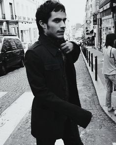 Gael Garcia Bernal as Javier Bernal
