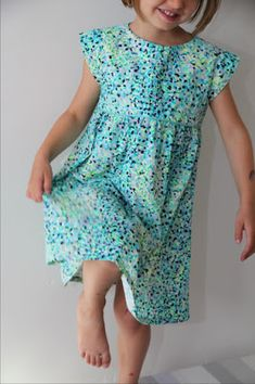 Short Sleeve Dresses, Dresses With Sleeves, Night Gown, Denim, Casual, Zelda, Baby, Fashion, Infant Dresses