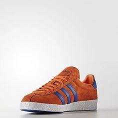 Adidas Gazelle Herren Braun