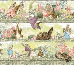 beatrix potter miniature - Cerca con Google