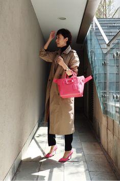 春気分wardrobe の画像|田丸麻紀オフィシャルブログ Powered by Ameba