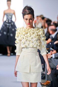 #Robes de mariées 2013: les #tendances #mariage