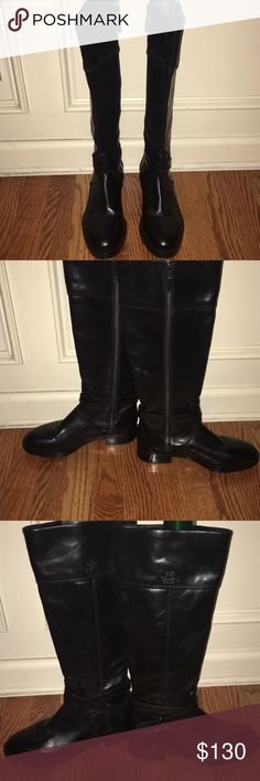 0afeacb4989 Coach Riding Boots in 2019
