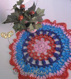 <3 Centrinho Colors  Quer ver mais? Vem aqui: http://recantodasborboletas-simoninha.blogspot.com.br/ Vou amar sua visita!