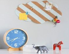 Pin This! 20 Beautiful DIY Bulletin Boards