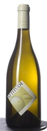 White Meat - Pascal Jolivet Attitude Sauvignon Blanc France 2011