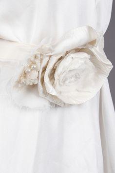 Suzannah belt   Wedding   Minna.co.uk