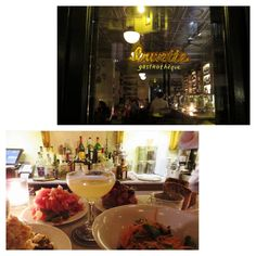 Buvette, Paris. Viikonloppu Pariisissa – syö, juo ja jonota - (pikkuseikkoja)   Lily.fi