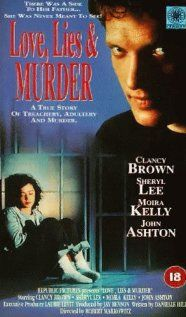 Lifetime movie: Love, Lies & Murder