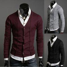 men clothing fashion - Google Search