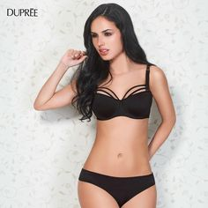 La sensualidad se impone en la ropa interior. Moda femenina DUPREE Bikinis, Swimwear, Hot, Fashion, Babydoll Sheep, Hot Lingerie, New Trends, Underwear, Feminine Fashion