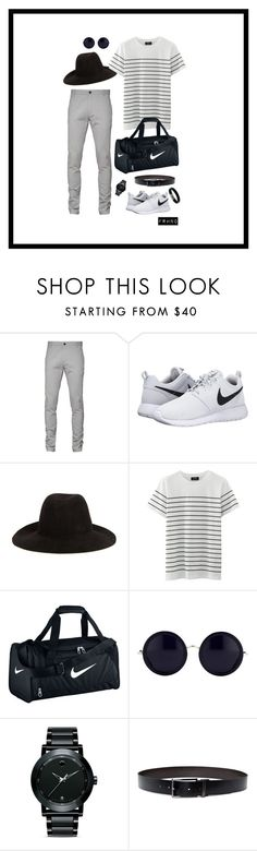 Undercover by farhanoid on Polyvore featuring NIKE, John Hardy, The Row, Movado, Undercover and DKNY