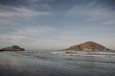 Buenos días playita.    20 de mayo 2015.  Mazatlán Sinaloa.    #sky #ocean #pacifico #mazatlan #beach