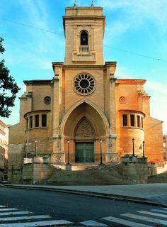 Catdral San Juan Bautista, #Albacete