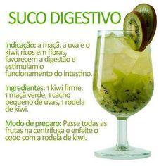 suco digestivo!!