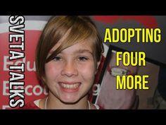 TEEN SVETLANA TALKS ABOUT ADOPTING 4 more kids in her family http://www.youtube.com/watch?v=3_v3MUQQ1lk=colike    http:/www.youtube.com/youparent